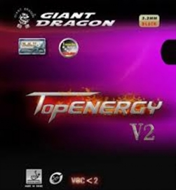 GIANT DRAGON TOPENERGY V2