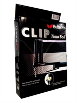 BUTTERFLY TIMO BOLL CLIP FİLE SETİ